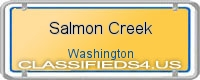 Salmon Creek board